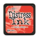 Tim Holtz® Distress Mini Ink Pad from Ranger - Barn Door